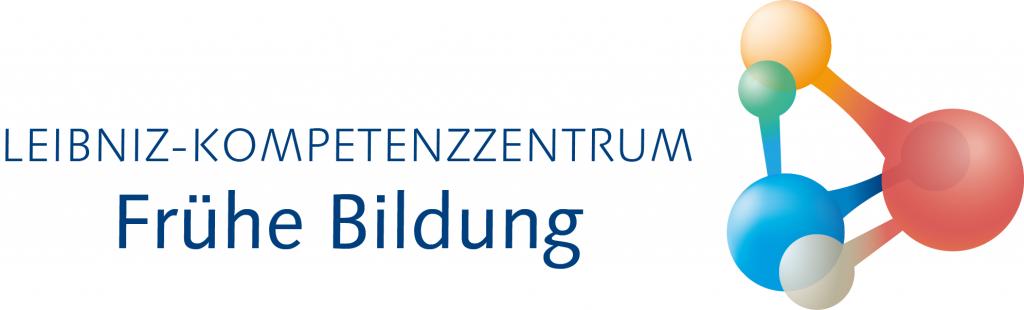 Logo Leibniz-Kompetenzzentrum Frühe Bildung