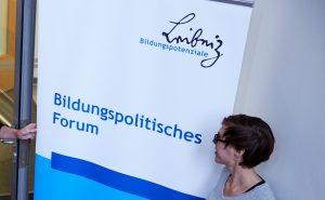 Bildungspolitisches Forum 2014