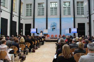 Bildungspolitisches Forum 2016