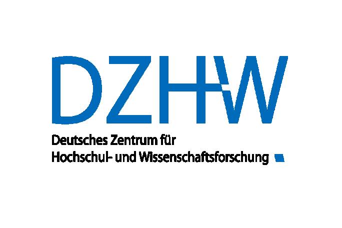 Logo DZHW