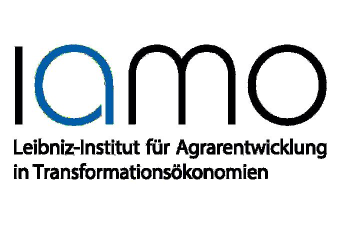 Logo IAMO