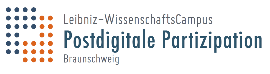 Logo_Leibniz-WissenschaftsCampus Postdigitale Partizipation