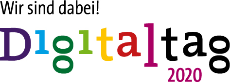 Logo_Digitaltag2020 - Wir sind dabei!